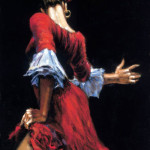 Weight Mastery ~ It's Like Learning to Dance