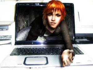 blogging world