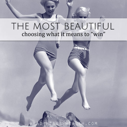 Body Image - I was the most beautiful