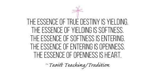 softness quote