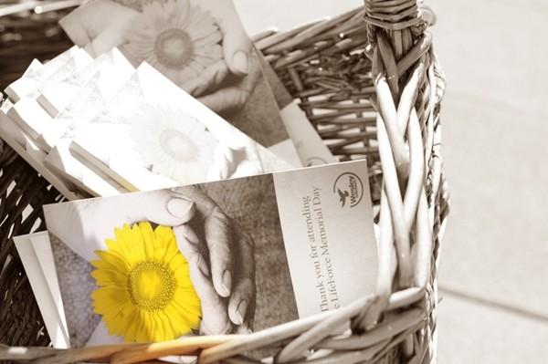 wesley gift basket