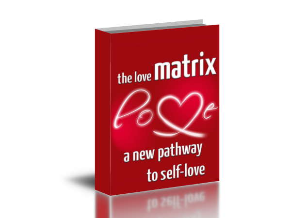 love matrix book cover