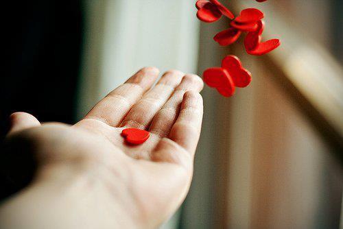 hearts by kaled umar