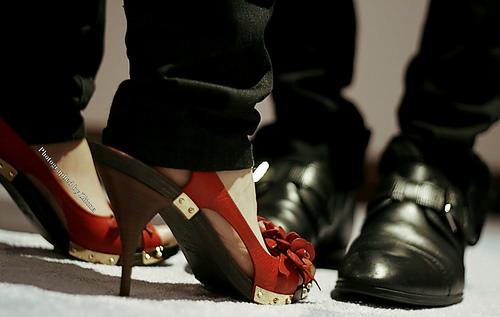 shoes by Zitona