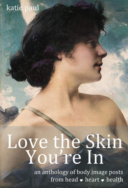 love the skin youre in cover 400x600