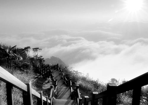 Yushan National Park @ Taiwan