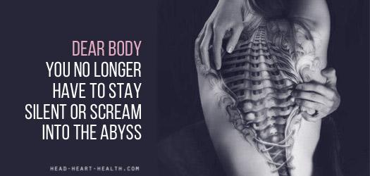 body T