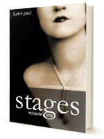 tiny stages cover 3D