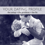 How to Write an Online Dating Profile • The Opening