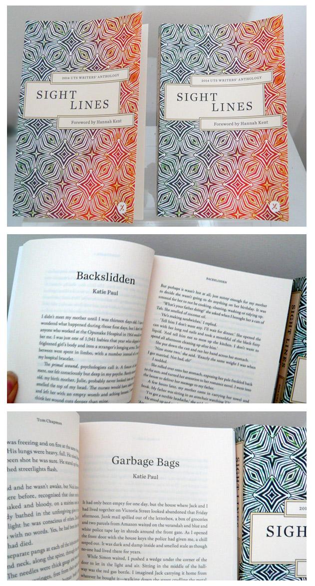 sightlines book