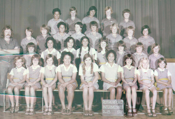 intermediate school 1976