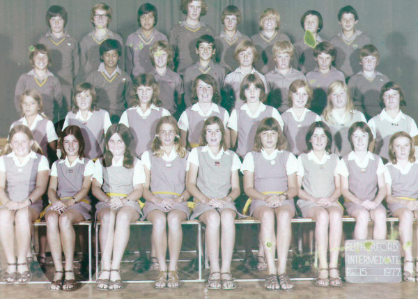 intermediate school 1977