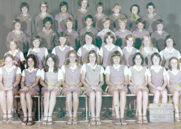 intermediate school 1977