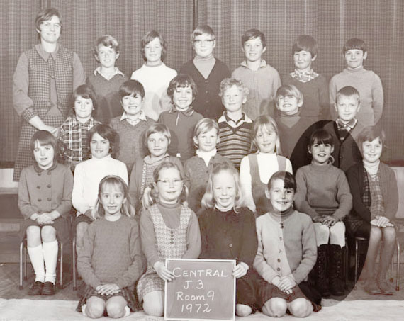 school photo 1972 highlight