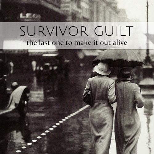 survivor guilt