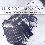 H is for Harmony • #atozchallenge