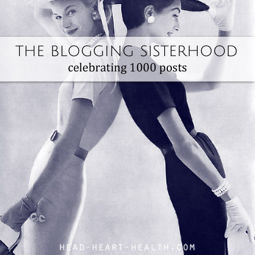 blogging sisterhood