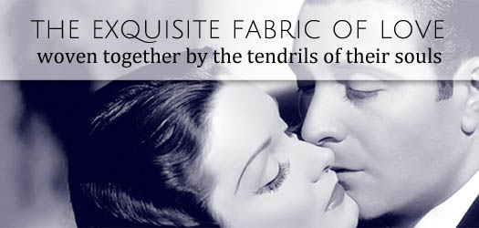 exquisite fabric of love T