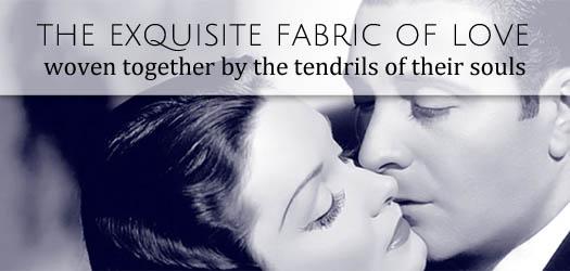 exquisite fabric of love T