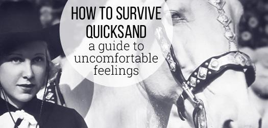 quicksand T