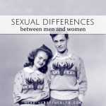 Sexual Differences Between Men & Women You Might Not Know About
