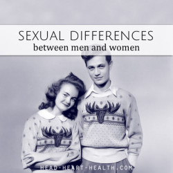 sexual differences