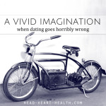 A Vivid Imagination